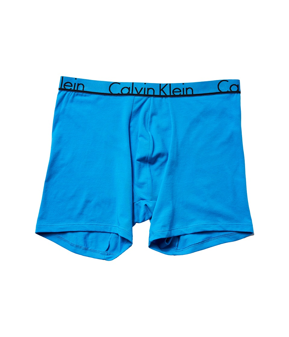 Calvin Klein Underwear - ID Cotton Boxer Brief (Songbird) Men's Underwear