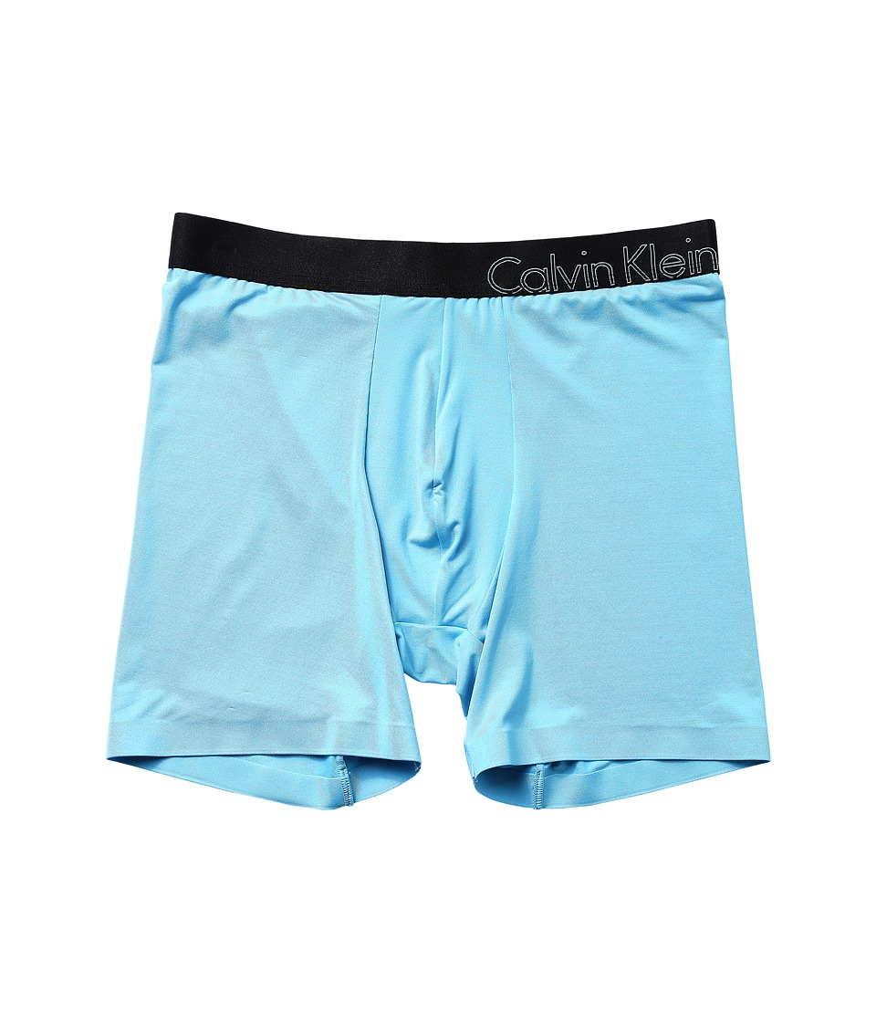 Calvin Klein Underwear - Edge Micro Boxer Brief (Dodger Blue) Men's Underwear