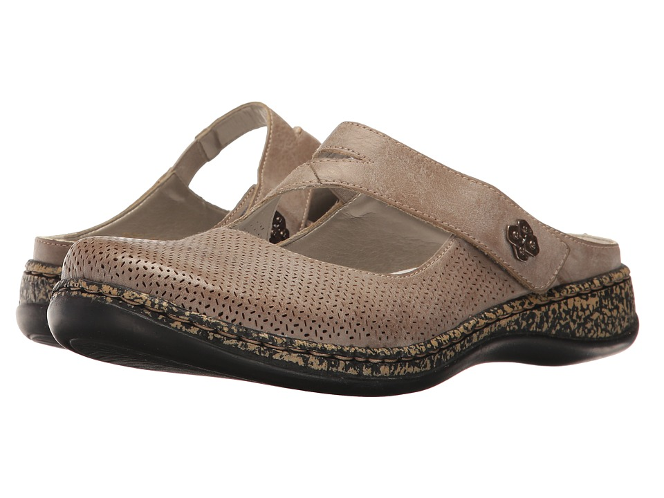 Rieker - 46302 Daisy 02 (Steel) Women's Shoes