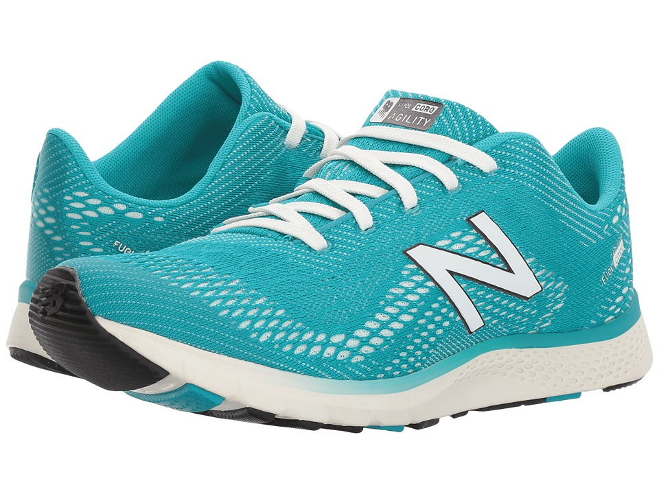 New Balance - Vazee Agility (Pisces/Sea Salt) Women's Cross Training Shoes