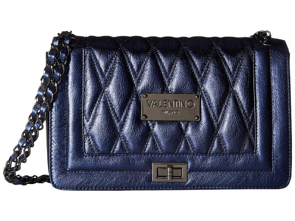 Valentino Bags by Mario Valentino - Aliced (Blue) Handbags