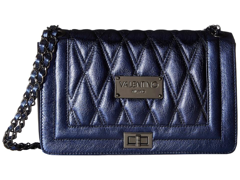 Valentino Bags by Mario Valentino - Aliced (Blue) Handbags