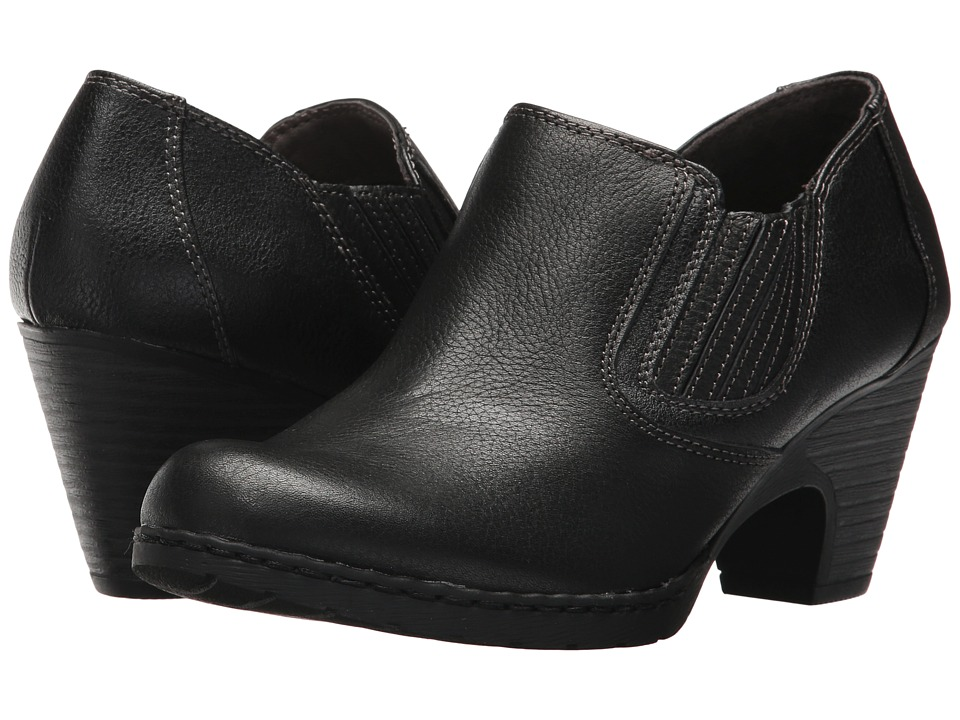 EuroSoft - Tressa (Black) Women's Shoes