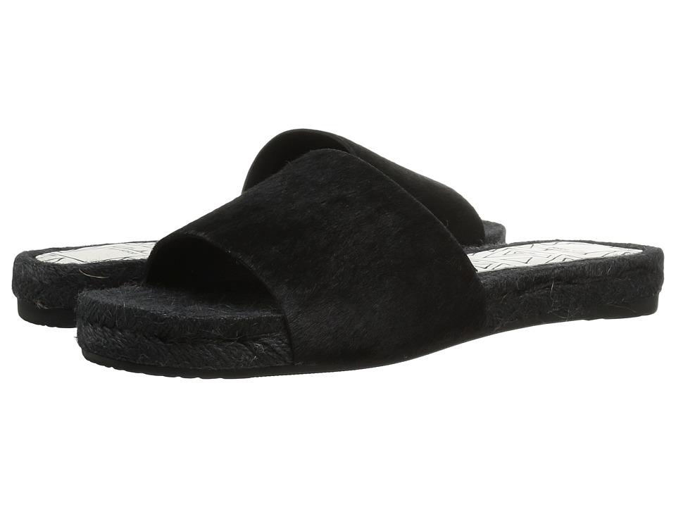 Dolce Vita - Vonn (Black Calf Hair) Women's Shoes