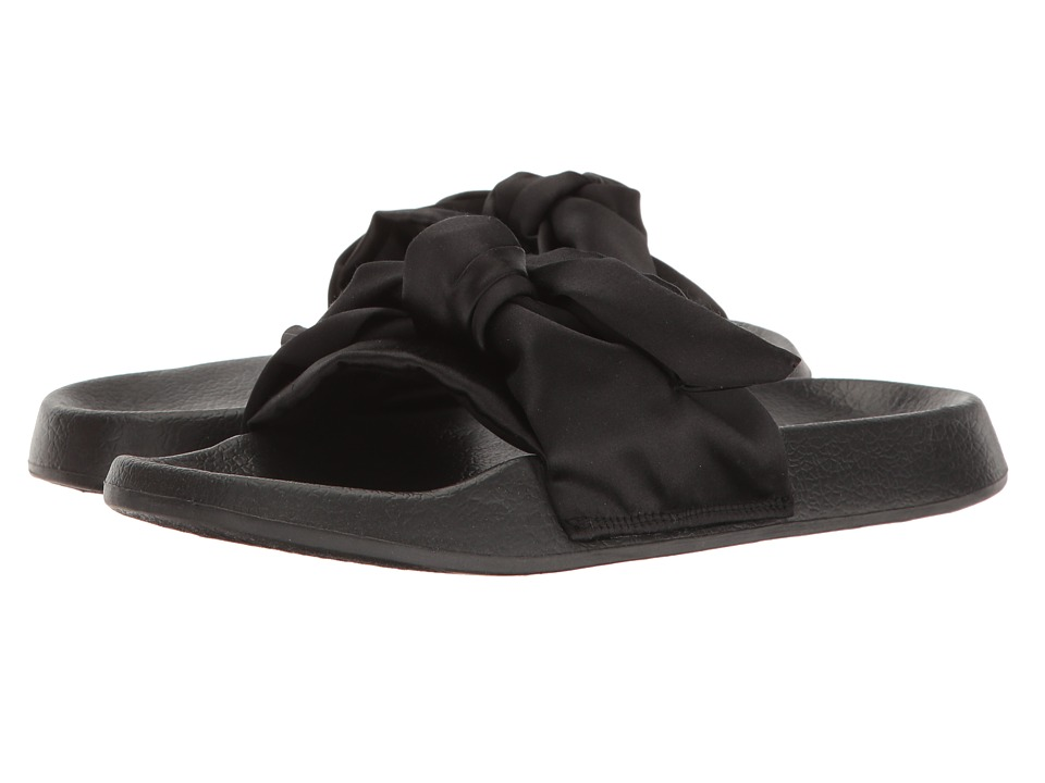 LFL by Lust For Life - Spice (Black) Women's Sandals