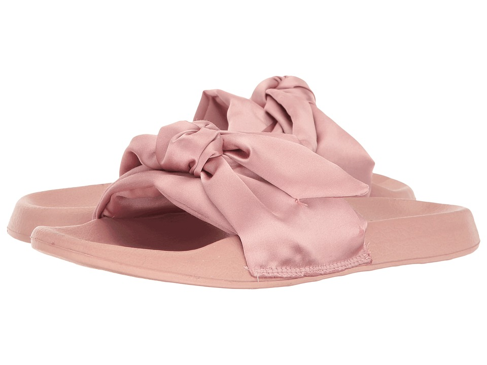 LFL by Lust For Life - Spice (Blush) Women's Sandals