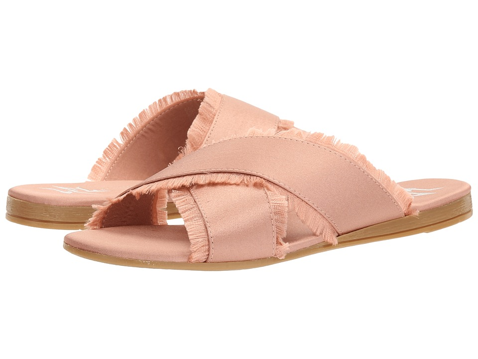 LFL by Lust For Life - Frill (Blush) Women's Sandals