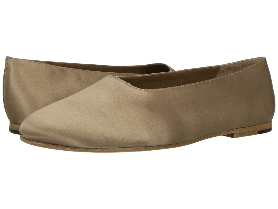 Vince - Maxwell 2 (Fawn Satin) Women's Shoes