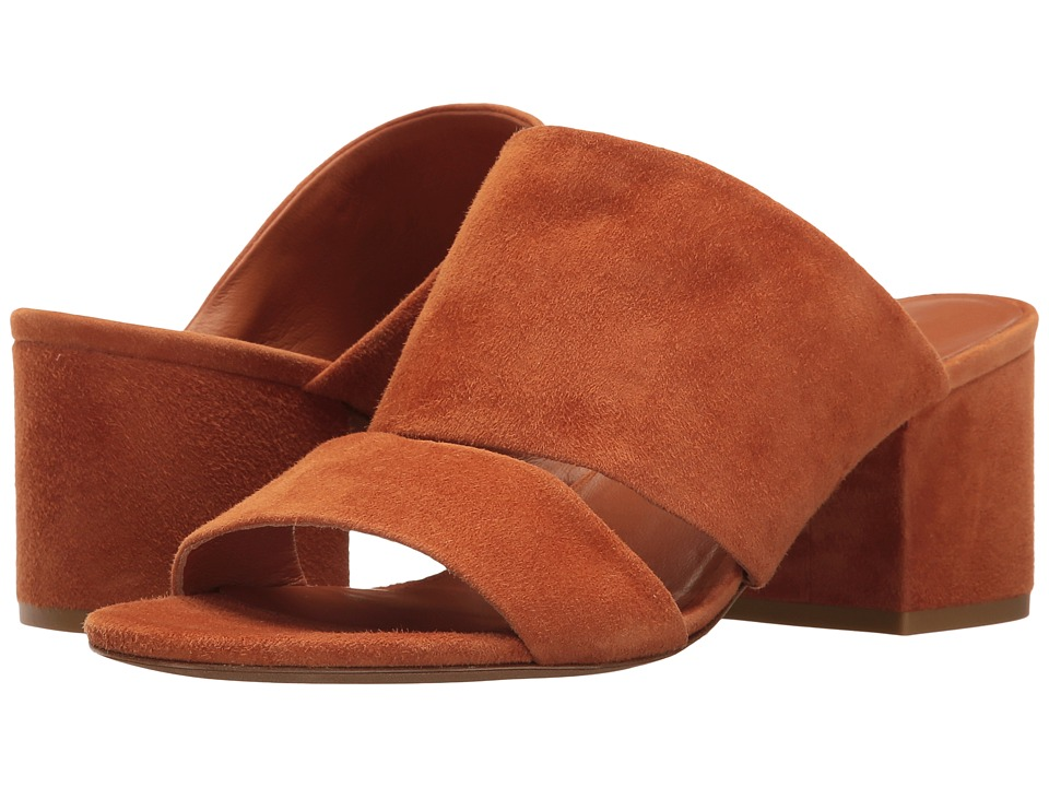 Vince - Charleen (Cuoio Kid Suede) Women's Shoes