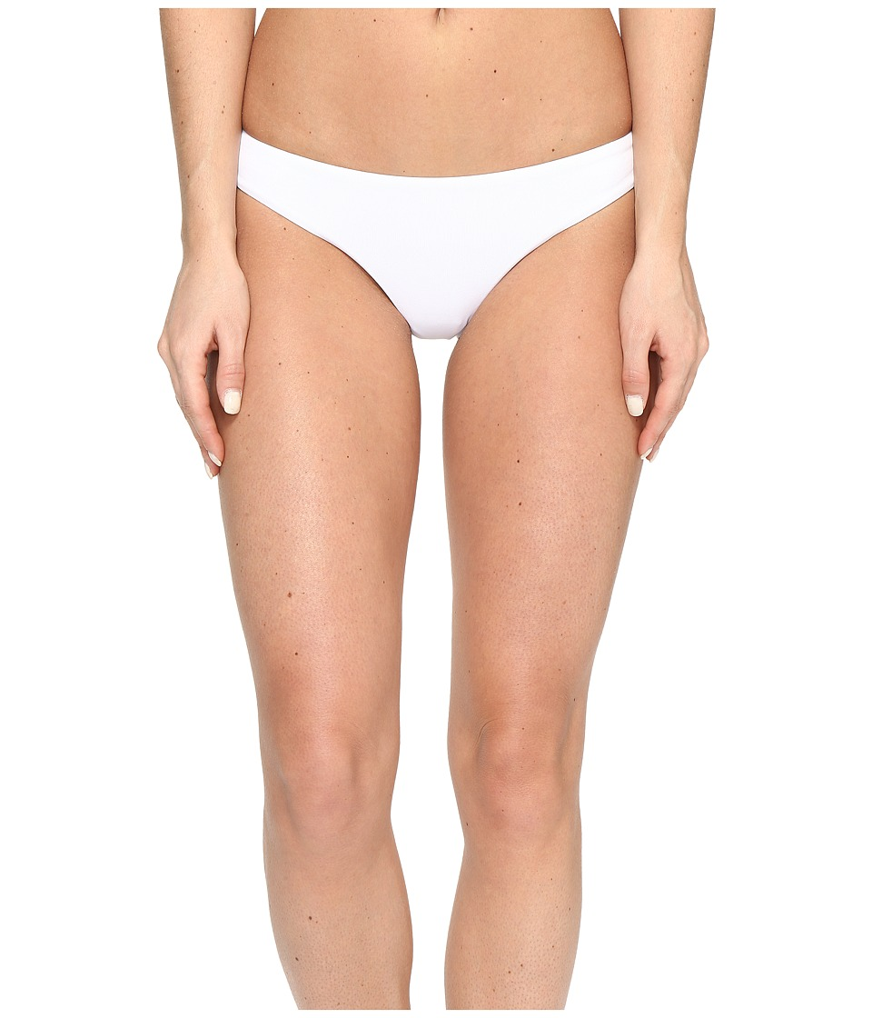 Seafolly - Seafolly Rio Pants (White) Women's Swimwear