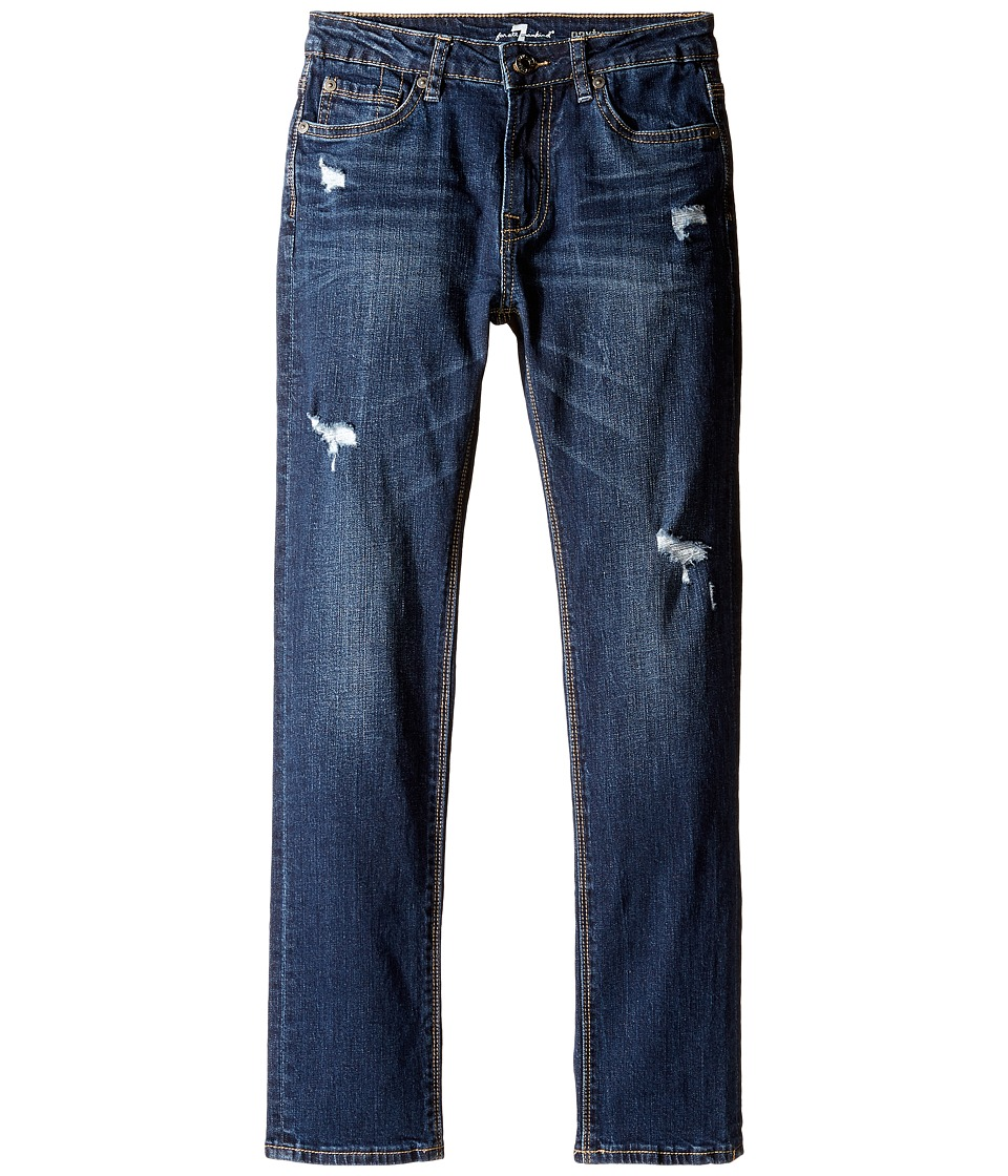 7 For All Mankind Kids - Paxtyn Jeans in Resurgence (Big Kids) (Resurgence) Boy's Jeans