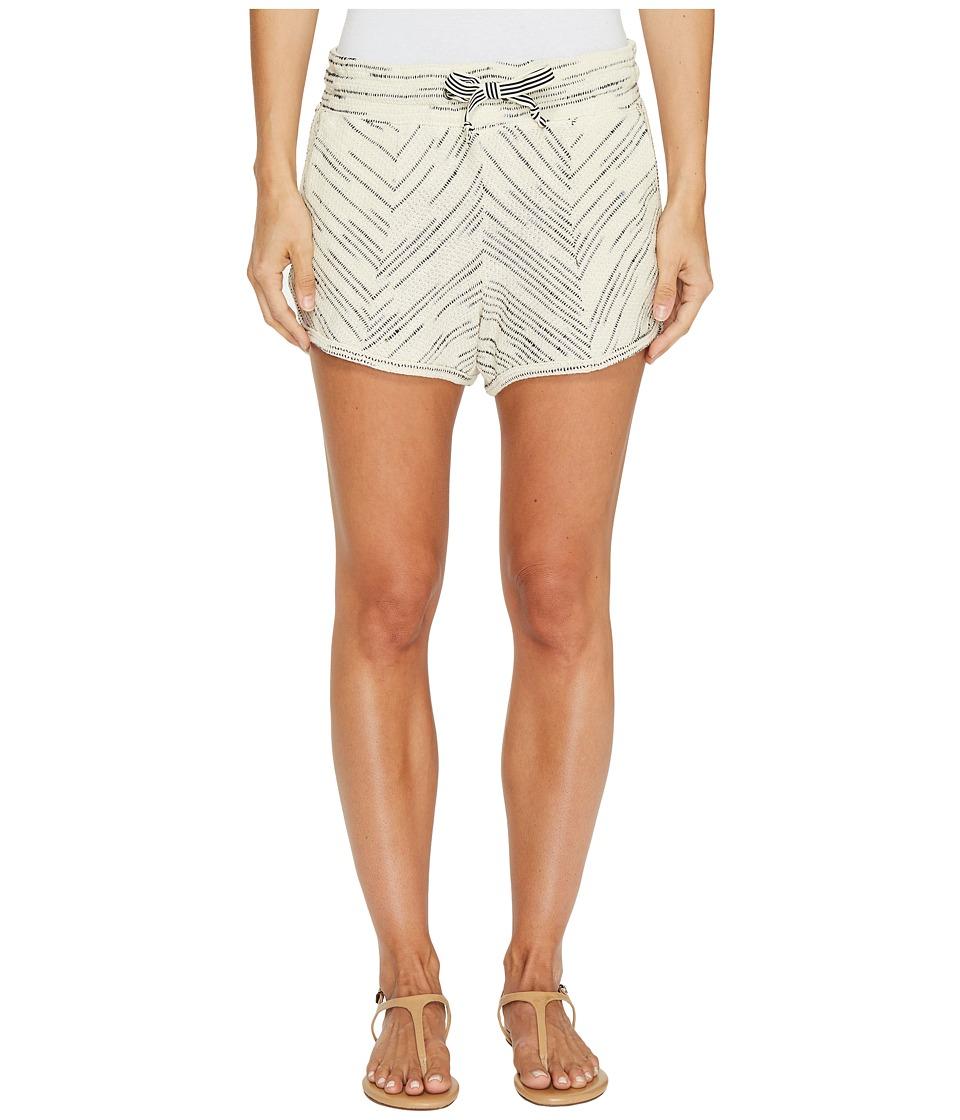 Splendid - Dolphin Shorts (Natural) Women's Shorts