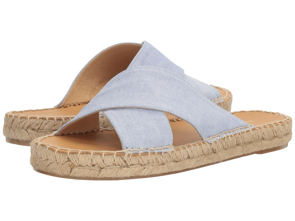 Matt Bernson - Porto (Chambray) Women's Sandals