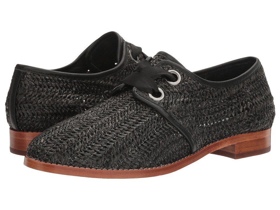 Matt Bernson - Dita (Onyx) Women's Slip on Shoes