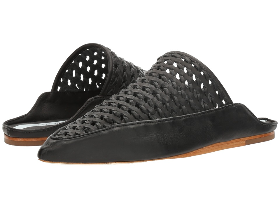 Matt Bernson - Virtuoso (Black) Women's Slip on Shoes