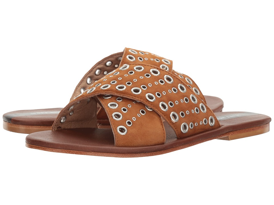 Matt Bernson - Avedon (Whiskey) Women's Sandals
