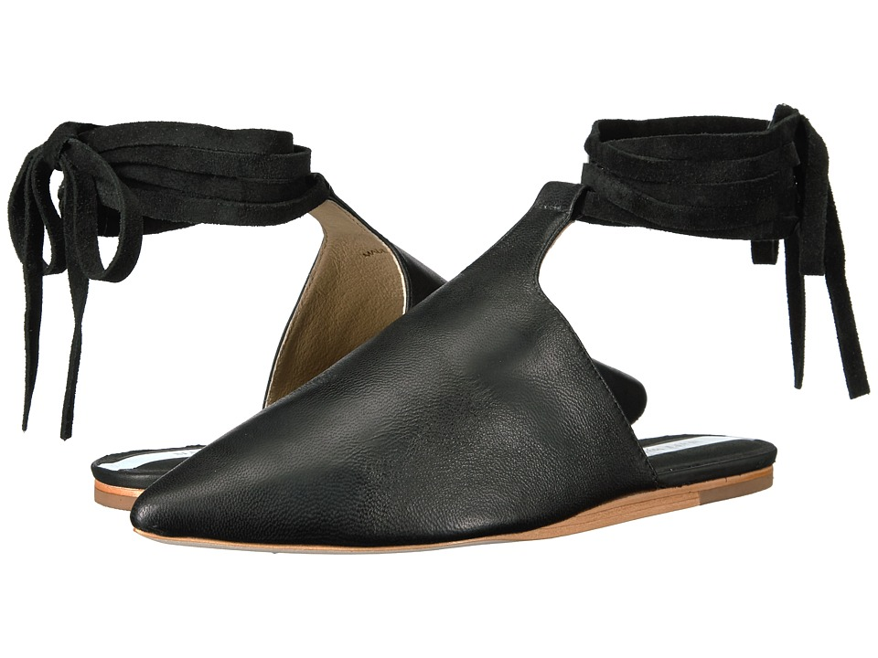 Matt Bernson - Mezza (Black) Women's Shoes