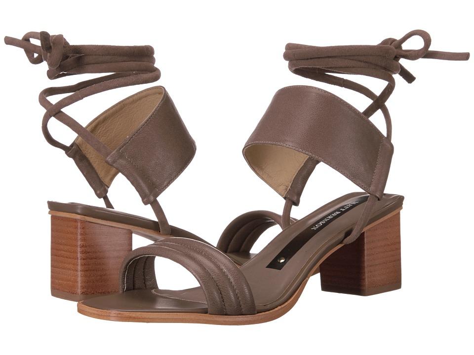 Matt Bernson - Lark (Ash/Ash) Women's Sandals