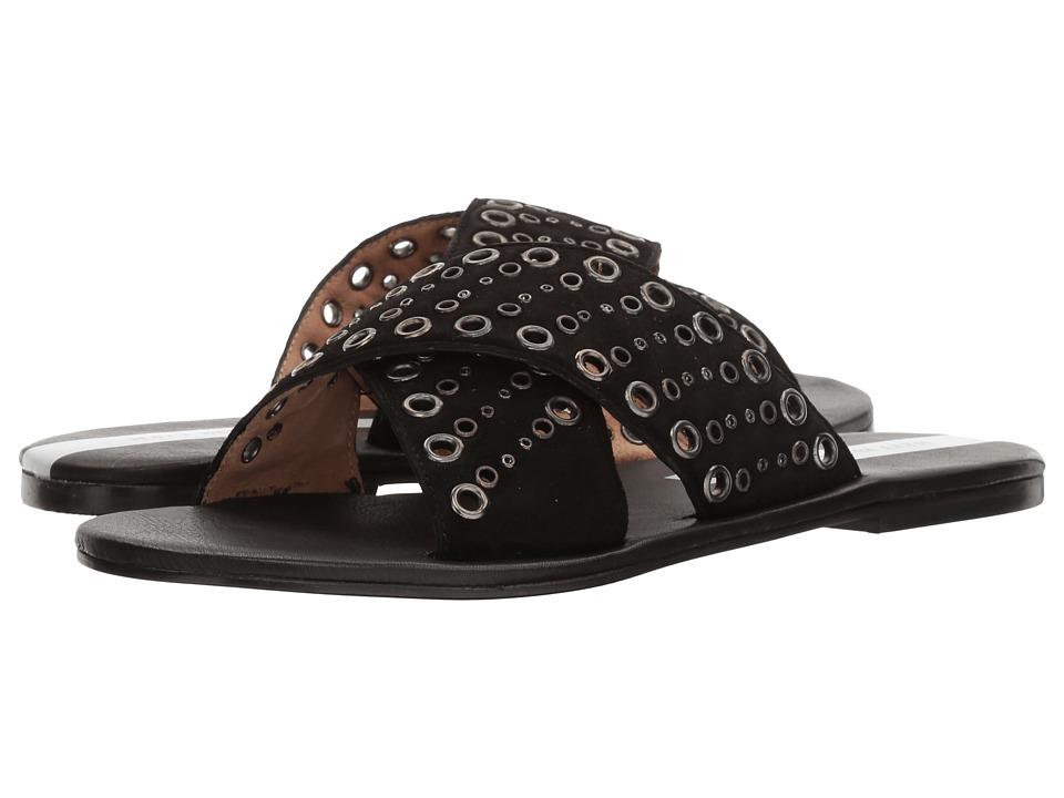 Matt Bernson - Avedon (Black) Women's Sandals