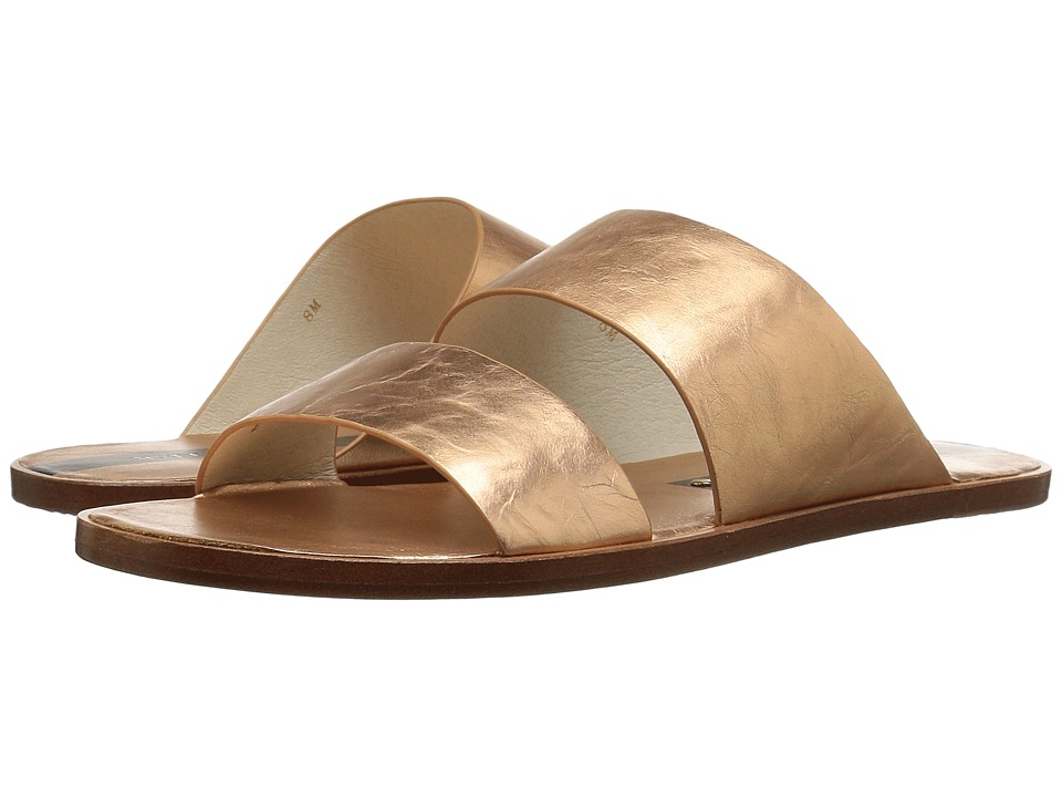 Matt Bernson - Havana (Rose Gold) Women's Shoes