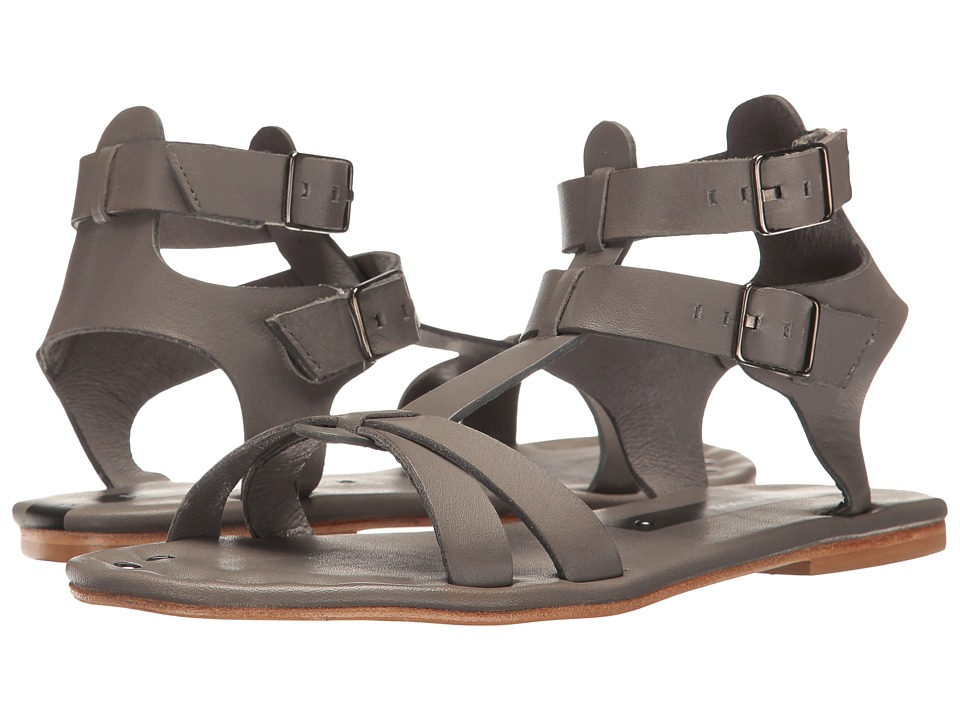 Matt Bernson - KM Gladiator (Ash) Women's Sandals
