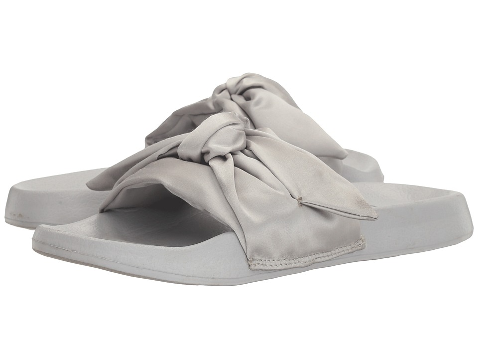LFL by Lust For Life - Spice (Grey) Women's Sandals