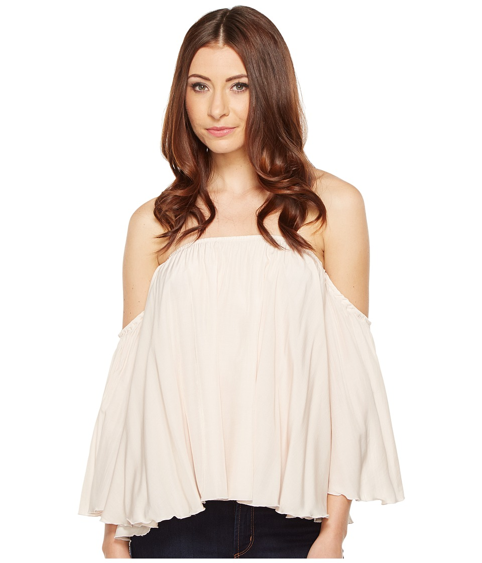Union of Angels - Elia Top (Champagne) Women's Clothing