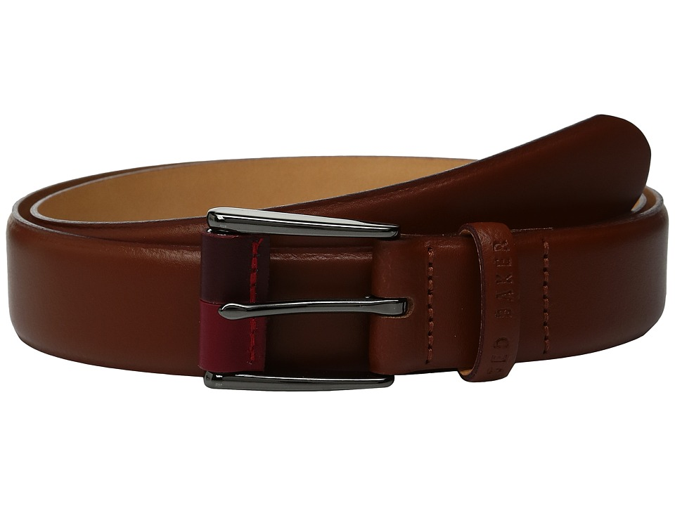 Ted Baker - Cherish (Tan) Men's Belts