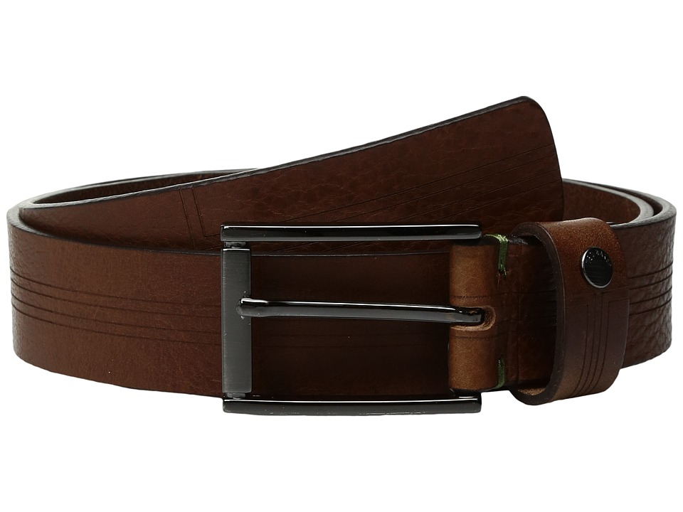 Ted Baker - Copelnd (Chocolate) Men's Belts