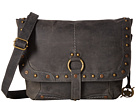 Acworth Midsize Flap Crossbody