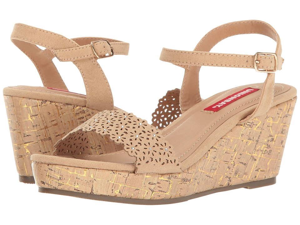 UNIONBAY Kids - Charity-G (Little Kid/Big Kid) (Sand) Girl's Shoes