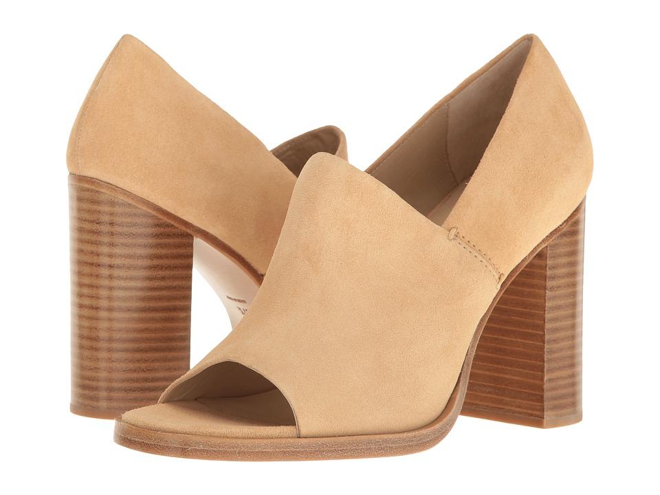 rag & bone - Myra (Dune Suede) Women's Shoes