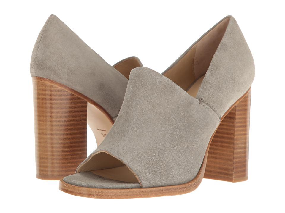 rag & bone - Myra (Cemento Suede) Women's Shoes