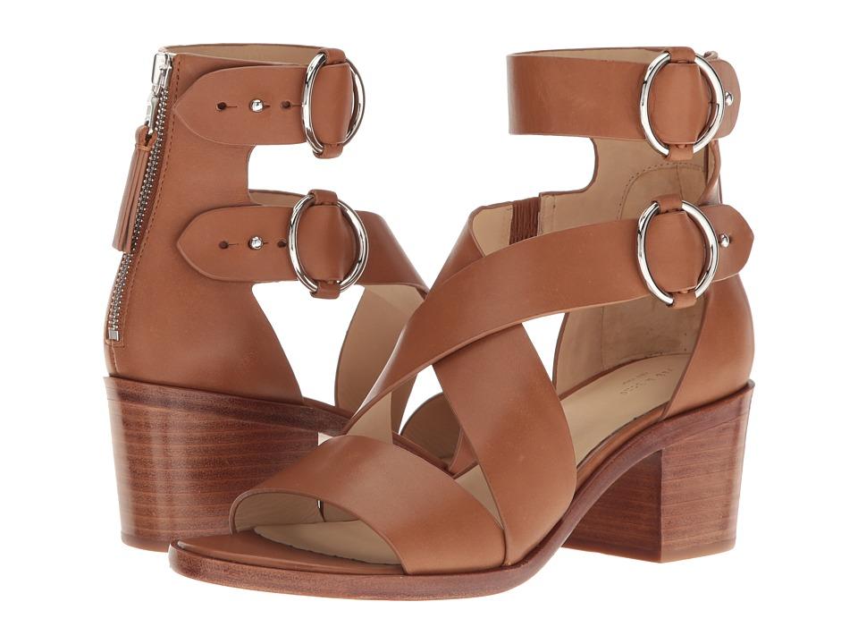 rag & bone - Mari (Tan Leather) Women's Shoes