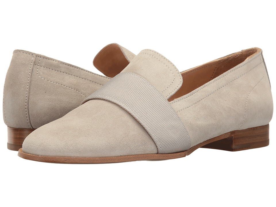 rag & bone - Amber (Off-White Suede) Women's Shoes