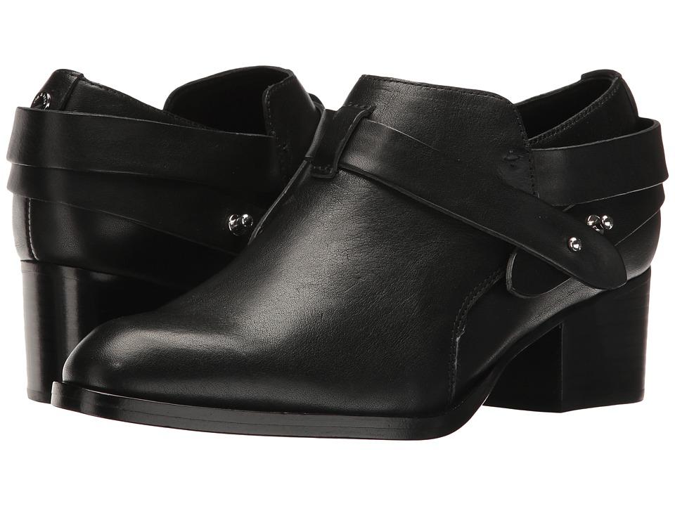 rag & bone Harley Boot (Black Leather) Women