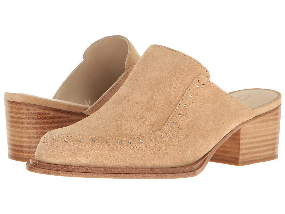 rag & bone - Weiss (Dune Suede) Women's Shoes