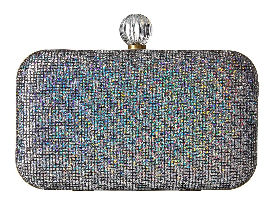 SJP by Sarah Jessica Parker - Ladybird (Silver Scintillate) Handbags