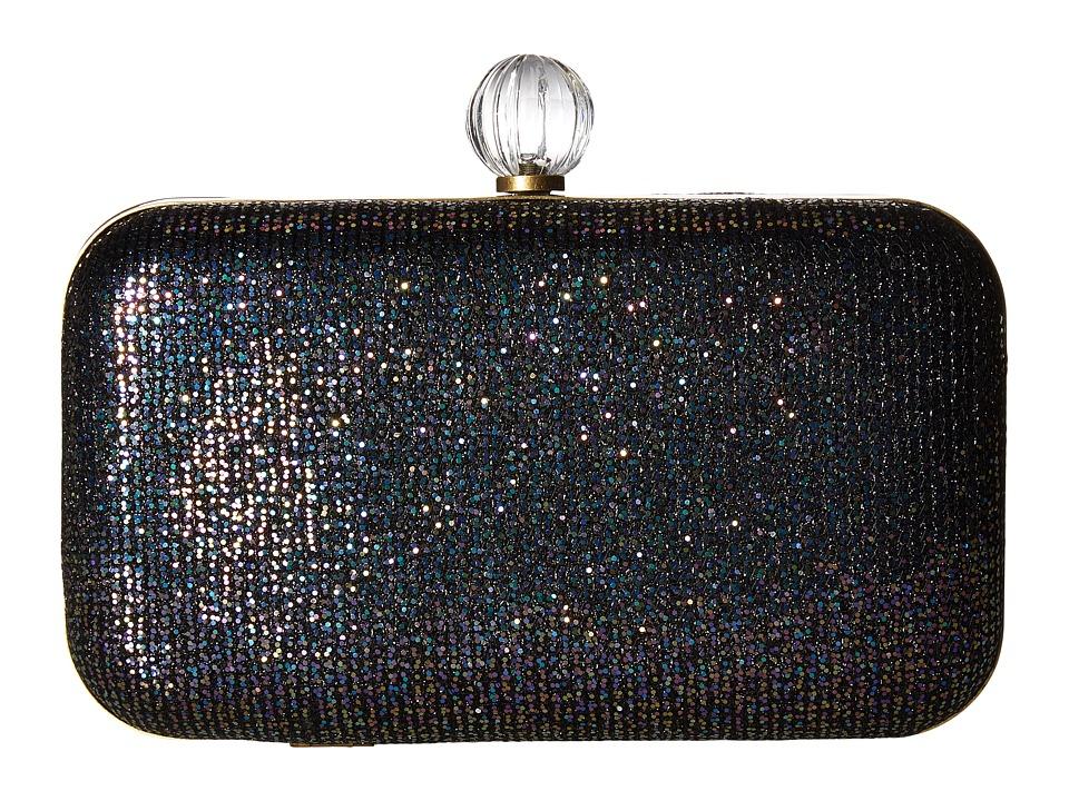 SJP by Sarah Jessica Parker - Ladybird (Liquid Purple Scintillate) Handbags