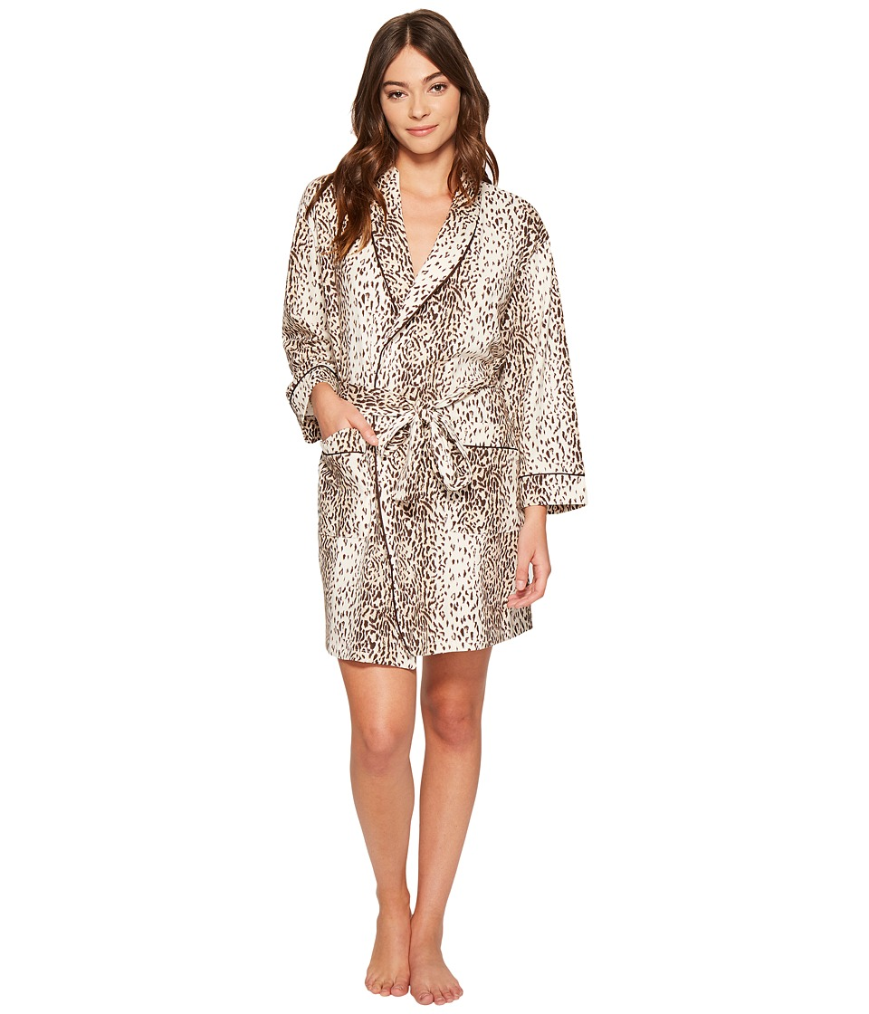 BedHead - Short Robe (Tigress) Women's Robe