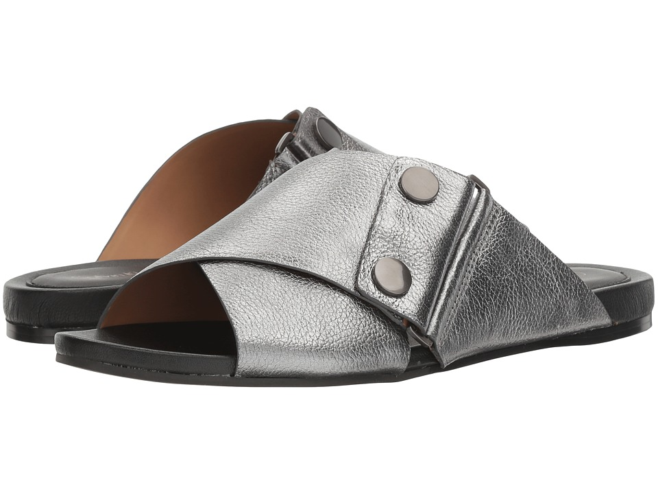 Calvin Klein - Pamice (Alloy Leather) Women's Shoes