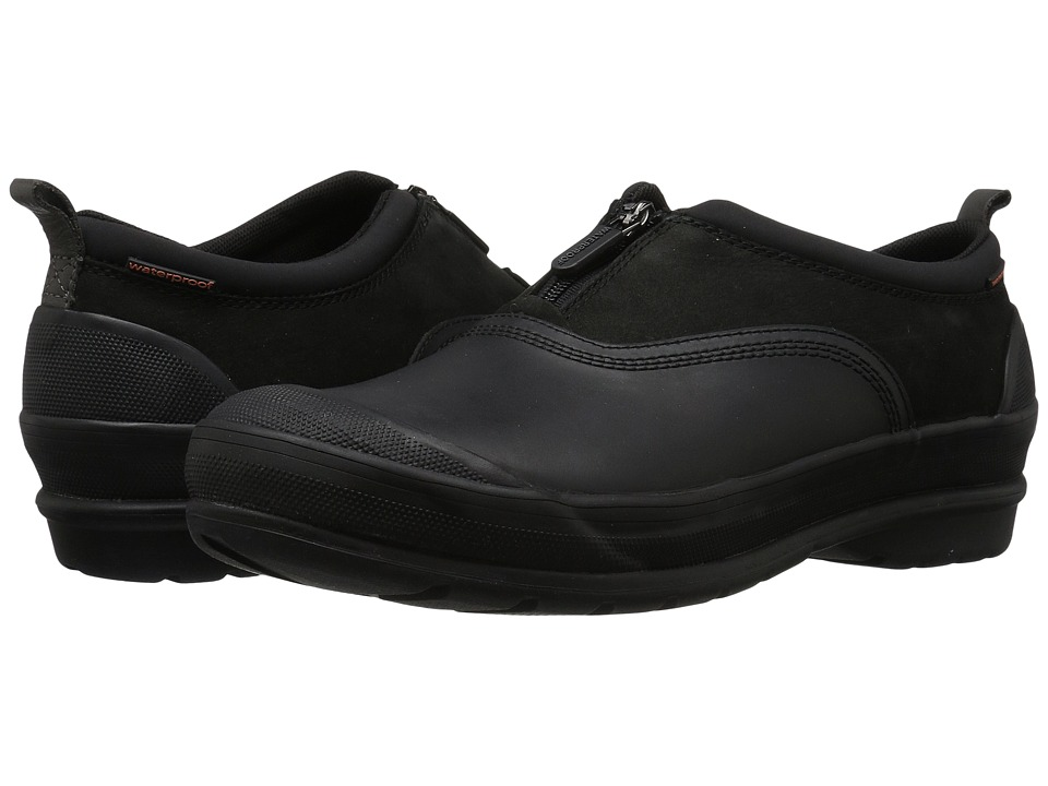 Clarks Muckers Trail (Black Nubuck) Women