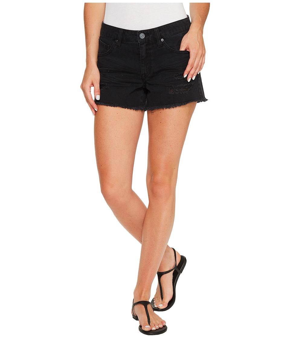 Volcom - Stoned Shorts (New Black) Women's Shorts