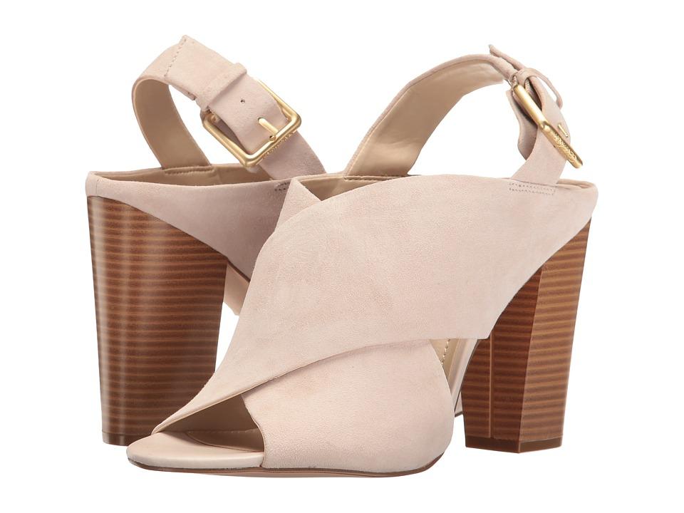 Calvin Klein - Suchi (Blush) Women's Shoes
