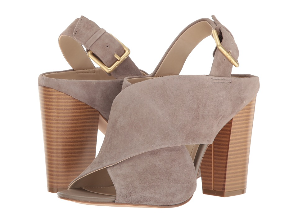 Calvin Klein - Suchi (Winter Taupe) Women's Shoes