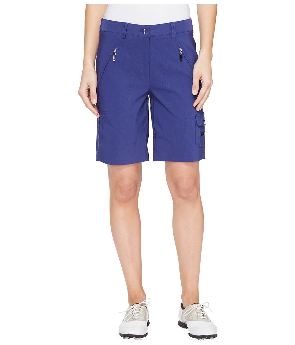 Jamie Sadock - Fly Front 19 in. Shorts (Nirvana) Women's Shorts