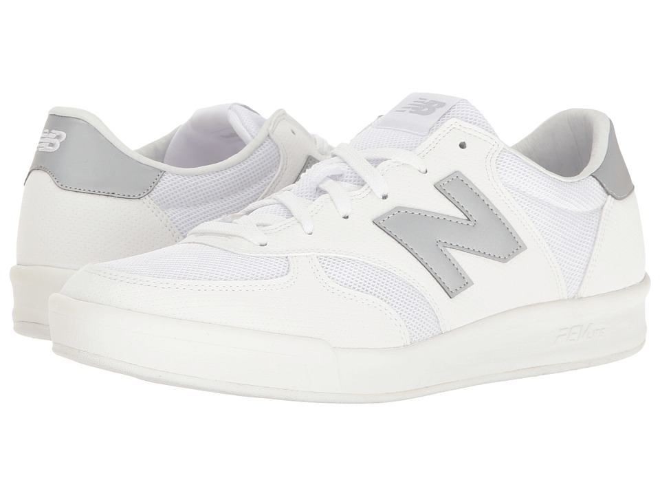 New Balance CRT300 (White) Men