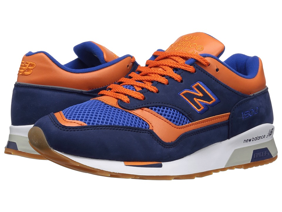 New Balance - M1500 (Navy) Men's Running Shoes