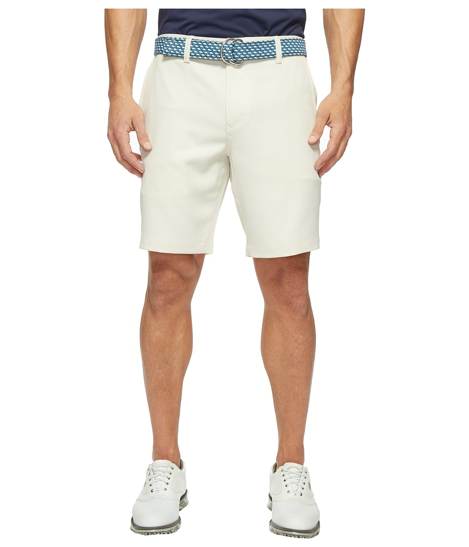 Vineyard Vines Golf Links Shorts (Stone) Men