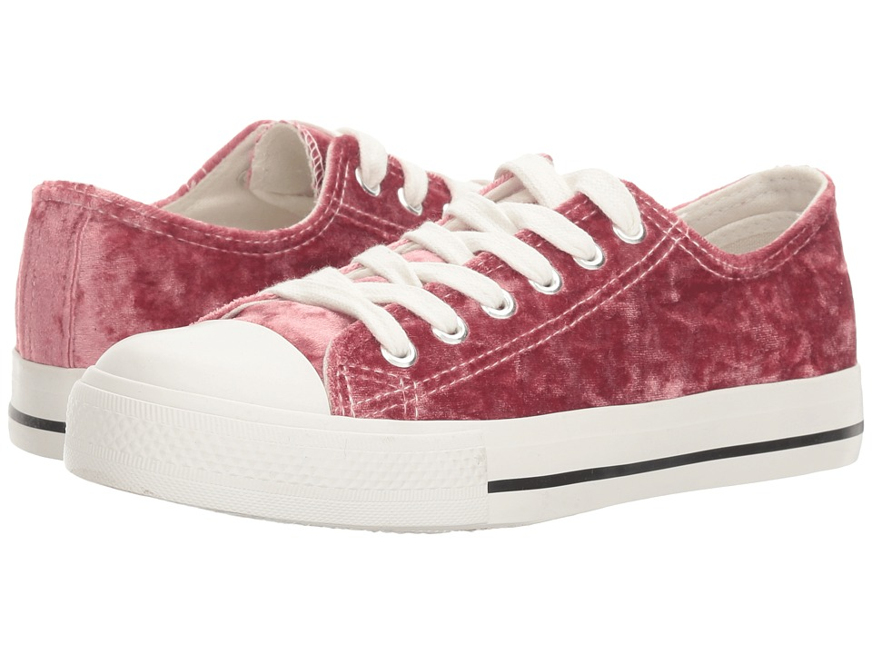 UNIONBAY - Luscious (Raspberry) Women's Shoes